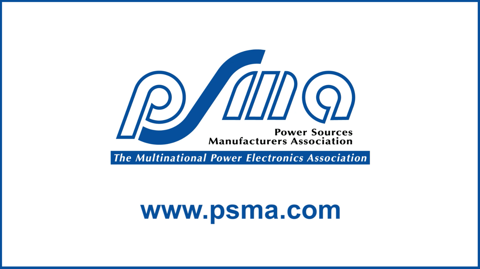 Power Magnetics @ High Frequency Workshop 2021