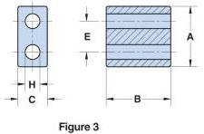 Multi-Aperture cores (2843010402) - Fair Rite